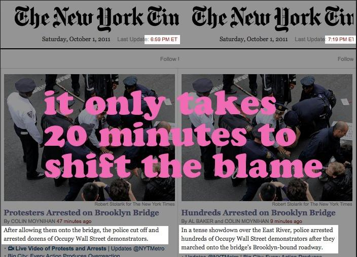 20 minutes to shift he blame photo