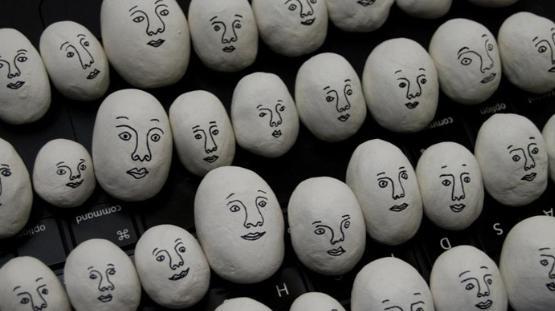 eggs weird photo