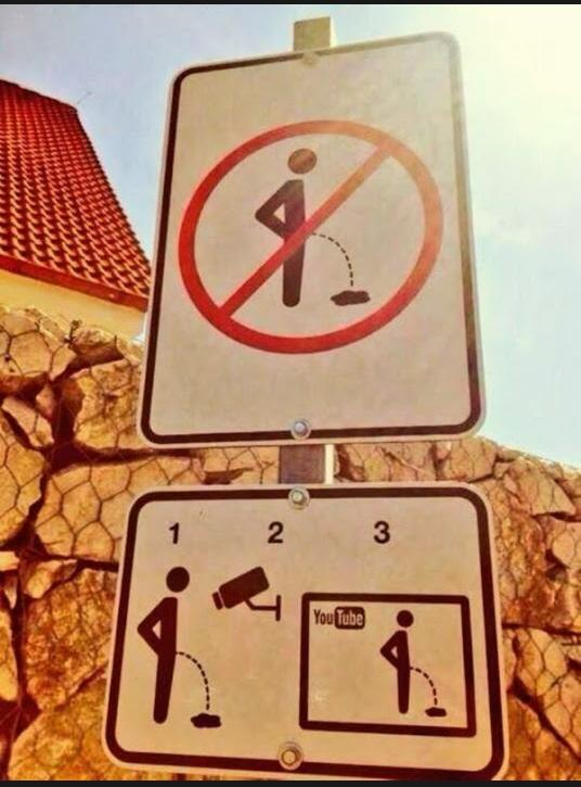 Apparently peeing is a big issue in the Czech republic...