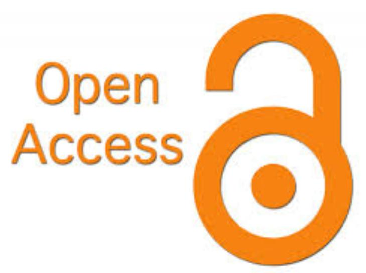 Open Access Logo photo