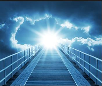 bridge to enlightenment photo