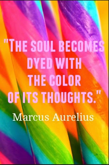 soul becomes colored cool or truth photo