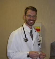 Dr Dibble photo