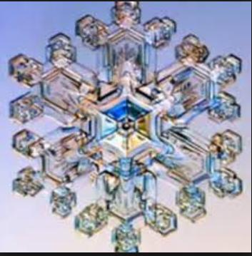 Emotos water sacred soul sounds crystal photo