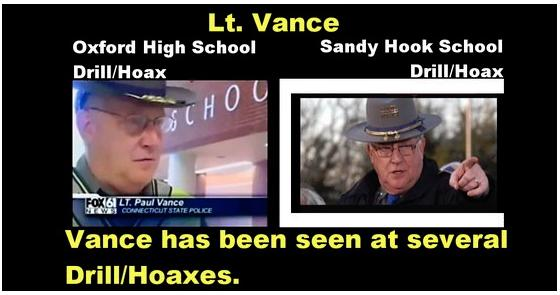Lt Vance crisis actor photo