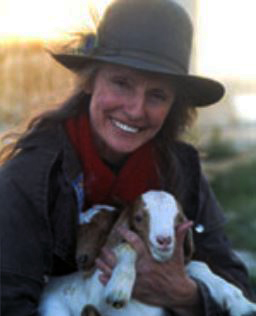 kaziah goat