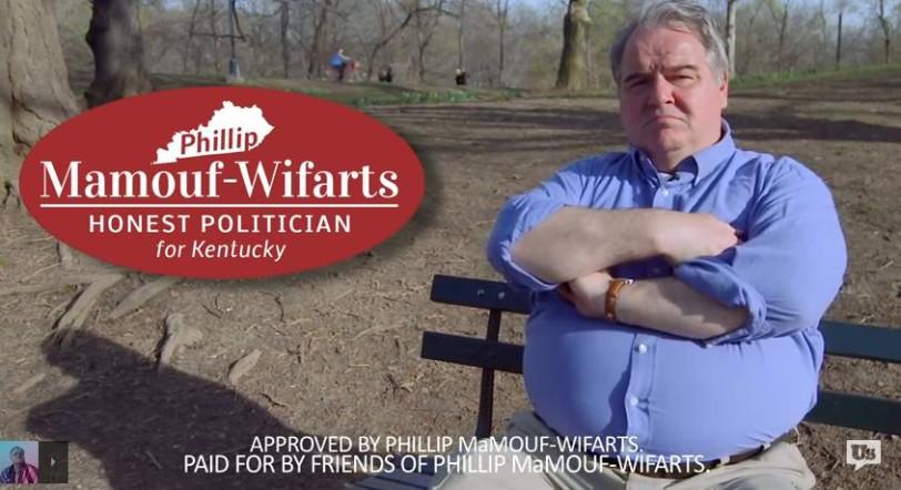 honest political ad photo phillip mamof-wilfarts