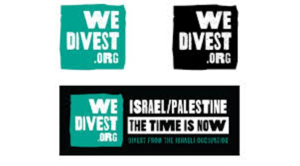 jew divestment photo