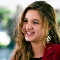 Saira Blair election win story photo