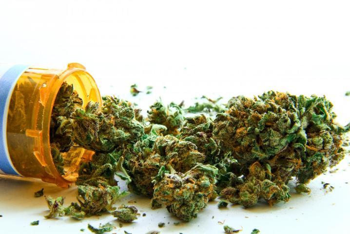 med marajuana photo
