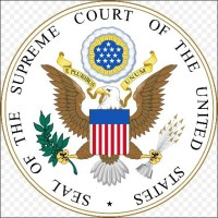 supreme court seal photo