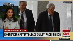 Hastert pleads guilty nannette story photo